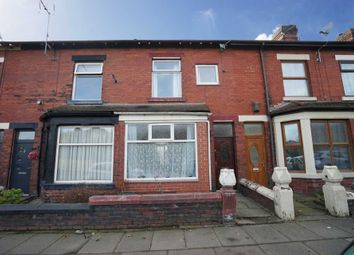Thumbnail 3 bed terraced house for sale in Victoria Road, Horwich, Bolton