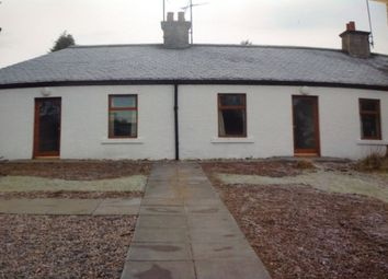 Thumbnail 3 bedroom property to rent in Spey Avenue, Boat Of Garten