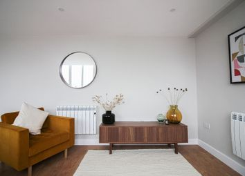 Thumbnail 2 bed flat for sale in Derby Road, Portsmouth
