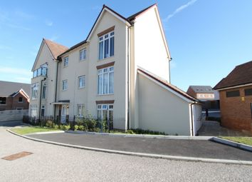 Thumbnail 1 bed flat for sale in Elliot Way, Deal