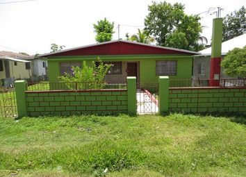 Thumbnail 4 bed detached house for sale in Black River, Saint Elizabeth, Jamaica