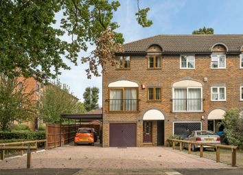 Thumbnail 4 bed end terrace house for sale in The Avenue, Berrylands, Surbiton