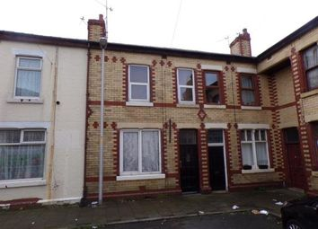 Thumbnail 3 bedroom terraced house for sale in Empire Grove, Blackpool, Lancashire