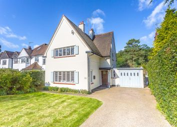 Thumbnail 3 bed property for sale in Old Oak Avenue, Chipstead, Coulsdon