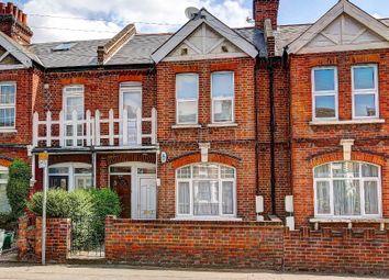Thumbnail 2 bed maisonette for sale in Kingston Road, Wimbledon Chase, London