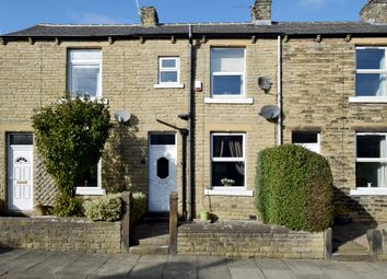 Thumbnail 2 bed terraced house for sale in Lionel Street, Ossett