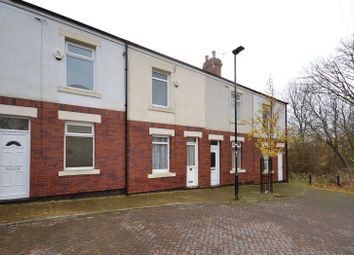 Thumbnail 2 bed terraced house to rent in Bramah Street, Barnsley