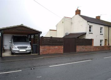Thumbnail 3 bed cottage to rent in Church Road, Bason Bridge, Somerset