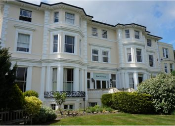Thumbnail 2 bed flat for sale in Clarence Road, Tunbridge Wells