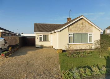 Thumbnail 3 bed detached bungalow for sale in Headlands Way, Whittlesey, Peterborough