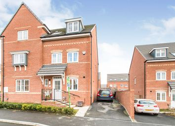 3 bed semi-detached house for sale in Mclaren Place, Morley, Leeds, West Yorkshire LS27