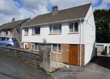 3 bed semi-detached house for sale in Maidenwell Road, Plympton, Plymouth PL7