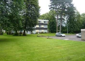 Thumbnail 2 bedroom flat to rent in Ormsby Court, Richmond Hill, Edgbaston