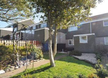 Thumbnail 2 bed terraced house for sale in Thurlestone Walk, Plymouth