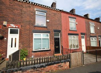 Thumbnail 2 bed terraced house for sale in Dagmar Street, Worsley, Manchester