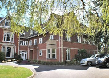 Thumbnail 2 bed flat for sale in Cooper Lodge, 61 Massetts Road, Horley, Surrey