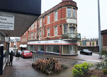 Retail premises to let in Totnes Road, Paignton TQ4