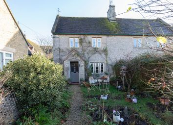 Thumbnail 3 bed cottage for sale in Aldsworth, Cheltenham