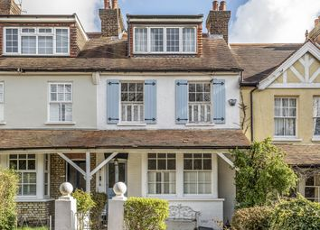 3 bed terraced house for sale in Glebe Lane, Arkley, Barnet EN5