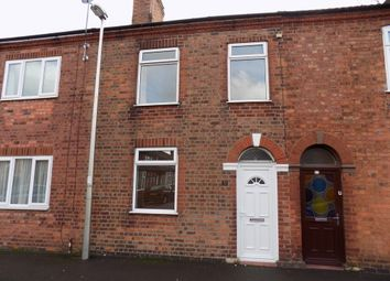 Thumbnail 3 bed terraced house for sale in Royle Street, Northwich