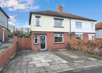 Thumbnail 3 bed semi-detached house to rent in Ruskin Road, Congleton