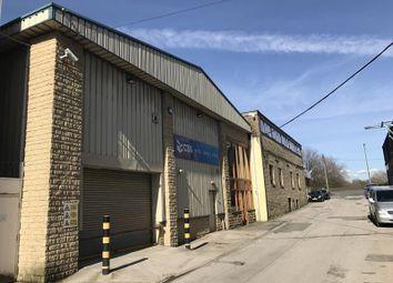 Thumbnail Light industrial to let in Joinery Works, Elland Bridge, Bridgefield Road, Elland