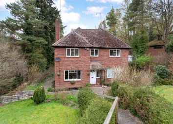 Thumbnail 4 bed detached house to rent in Gregories Road, Beaconsfield