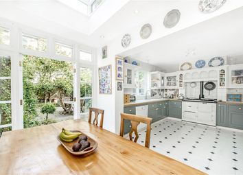 Thumbnail 6 bed terraced house for sale in Beauclerc Road, London