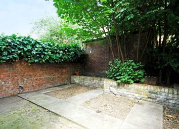 Thumbnail 4 bed property to rent in St Dunstans Road, Hammersmith