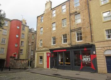 Thumbnail 1 bed flat to rent in St Patrick`S Square, Newington, Edinburgh