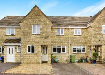 Thumbnail 3 bed terraced house for sale in Suffolk Close, Tetbury