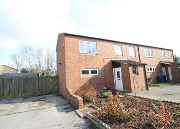 Thumbnail 3 bedroom semi-detached house to rent in Abelia, Amington, Tamworth