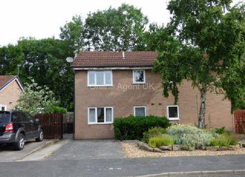 Thumbnail Studio to rent in Greenfield Way, Ingol, Preston, Lancashire, United Kingdom.