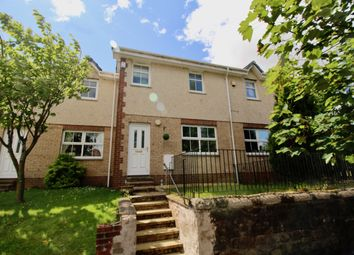 Thumbnail 3 bed terraced house for sale in 80 Dundarroch Street, Larbert