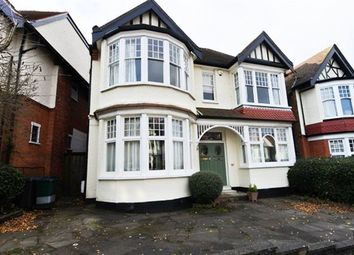 Thumbnail 4 bed detached house to rent in Church Crescent, London