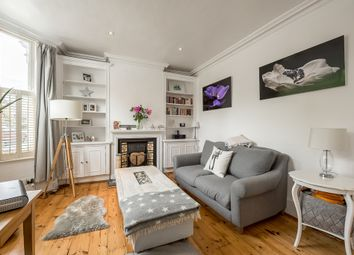 Thumbnail 2 bed terraced house for sale in Wycliffe Road, Battersea, London