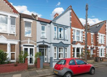 3 bed terraced house for sale in Thirsk Road, Mitcham CR4