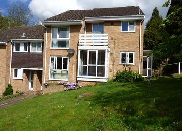 Thumbnail 2 bed maisonette to rent in Asford Grove, Bishopstoke, Eastleigh