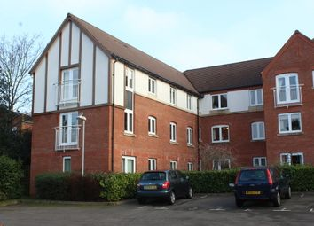 Thumbnail 2 bedroom flat for sale in St. Andrews Road, Earlsdon, Coventry