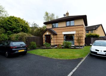 Thumbnail 3 bed detached house for sale in Old Mill Park, Dundonald, Belfast