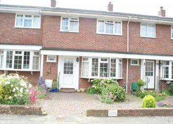 Thumbnail 3 bed terraced house to rent in School Lane, Emsworth