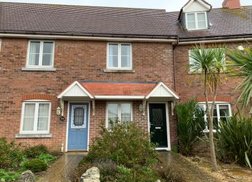 Newstead Road, Weymouth DT4. 3 bed maisonette