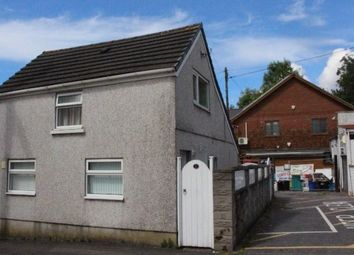 Thumbnail 2 bed detached house to rent in Church Street, Swansea