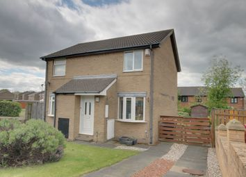 Thumbnail 2 bedroom semi-detached house for sale in Horning Court, Meadow Rise, Newcastle Upon Tyne