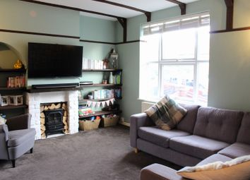 Thumbnail 2 bed terraced house for sale in Downham Way, Bromley