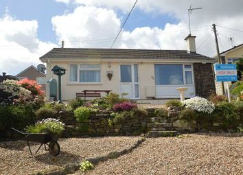 Thumbnail 2 bed bungalow for sale in Truro Lane, Penryn