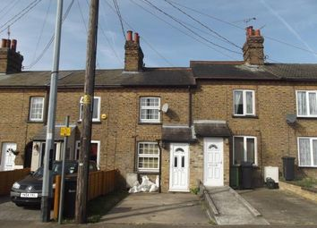 Thumbnail 2 bed terraced house for sale in Mount Road, Braintree