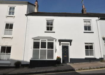 Thumbnail 2 bed terraced house for sale in Brownston Street, Modbury, South Devon
