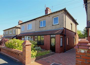 Thumbnail 3 bed semi-detached house for sale in Claremont Road, Accrington