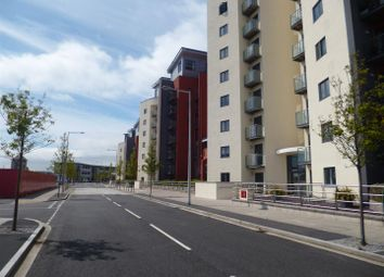 Thumbnail 2 bedroom property to rent in South Quay, Kings Road, Swansea